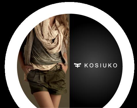 Kosiuko - Herencia Argentina