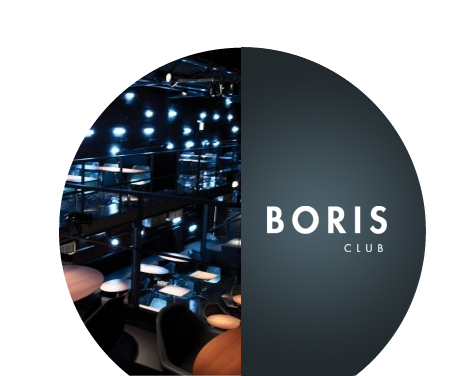 Boris Club